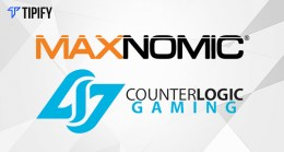 Counter Logic Adds Maxnomic As Gaming Chair Sponsor