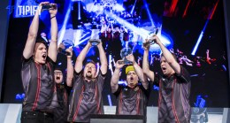 ENCE Esports Victorious At Finnish Championships 2018