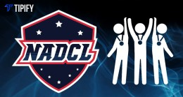 The NADCL: Aspiring Players' Path To The International Scene