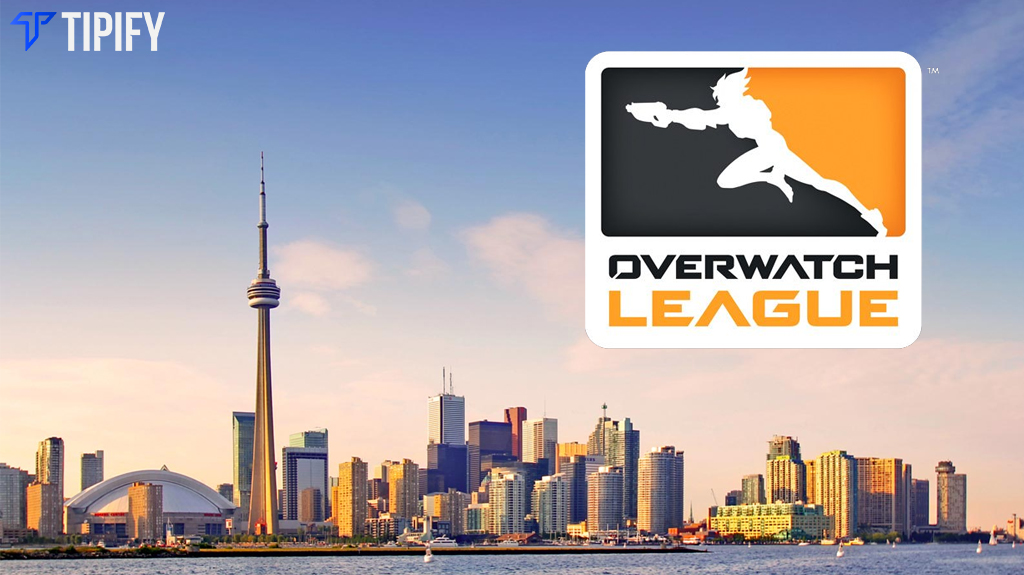 Blizzard Adds Toronto, Canada To The Overwatch League 2019 - Tipify