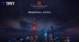 The International 9 Is Coming To Shanghai, China