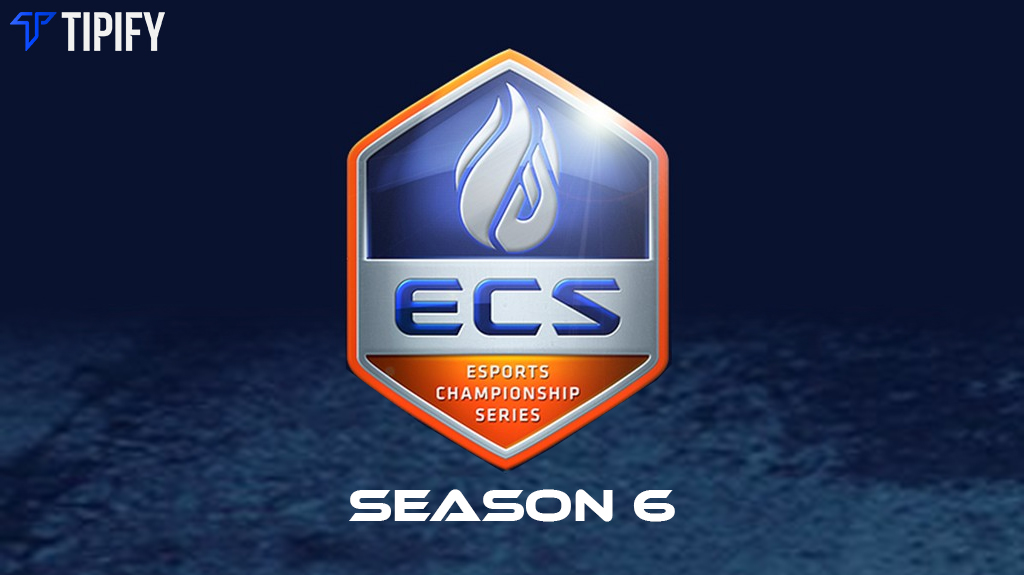 Esports Championship Series Season 6: Teams, Format, Schedule - Tipify