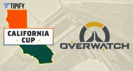 California Cup Erupts Shock And Valiant's Overwatch Rivalry