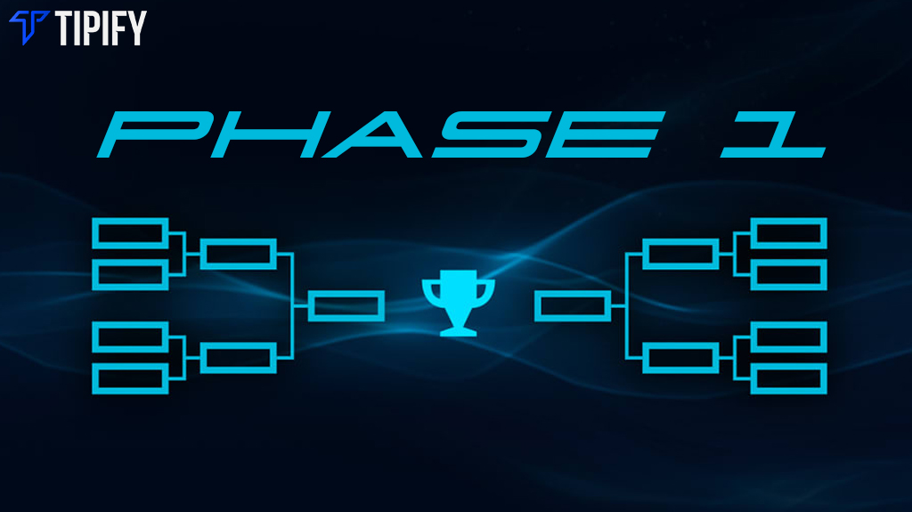 First Phase Of Clash Test Kicks Off On September 5 - Tipify