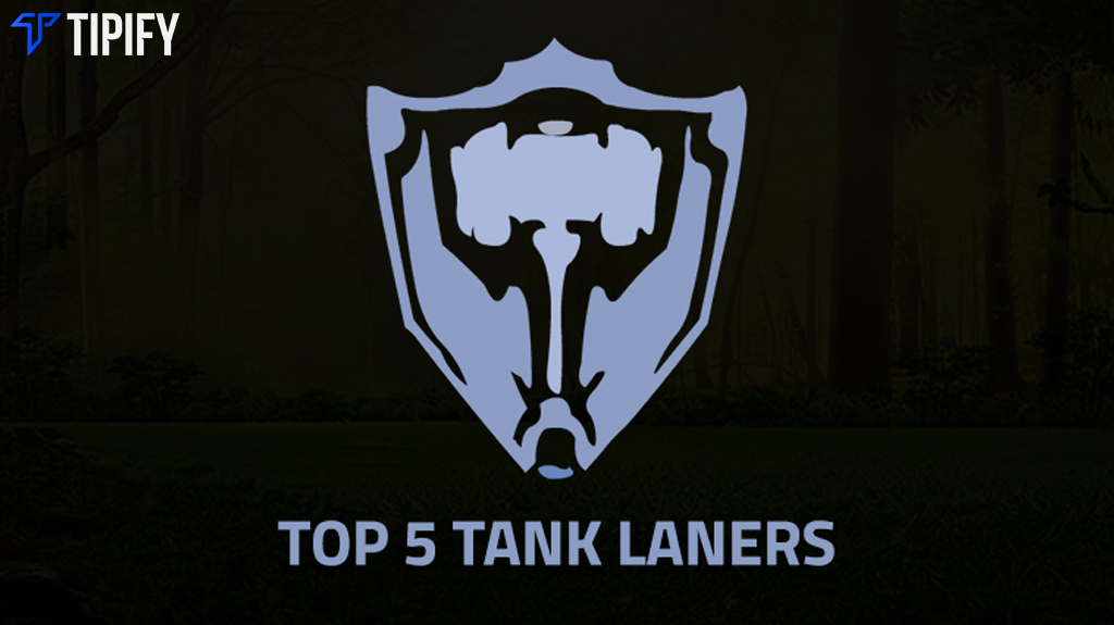 Top Five Top Laners To LoL World Championships - Tipify