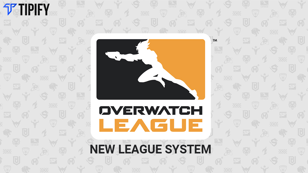 Overwatch League Season 2: Format Changes - Tipify