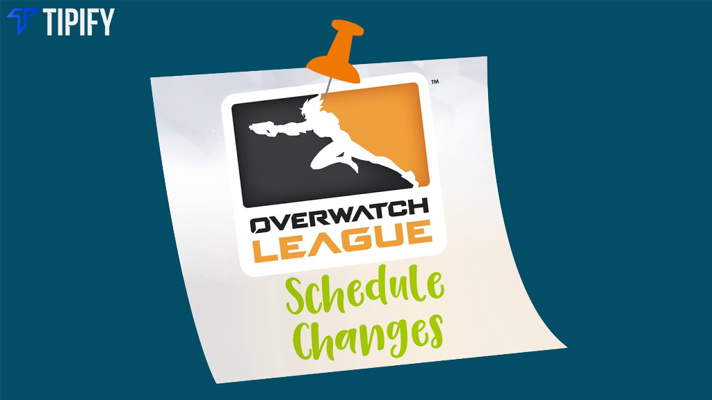 Overwatch League 2019: 5 Crucial Changes - Tipify