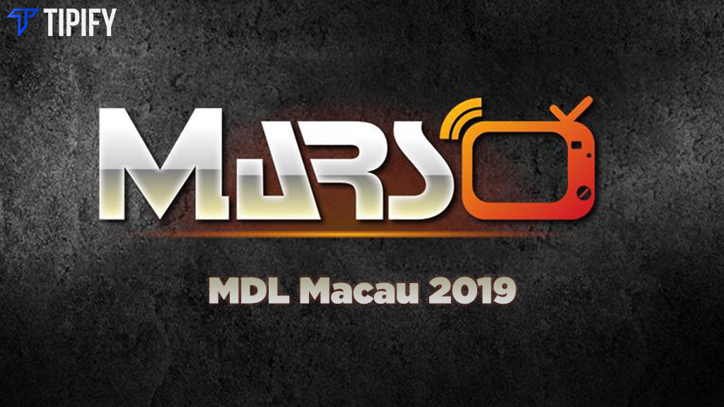 Mars Media Is Back On The Dota 2 Map With MDL Macau 2018 - Tipify