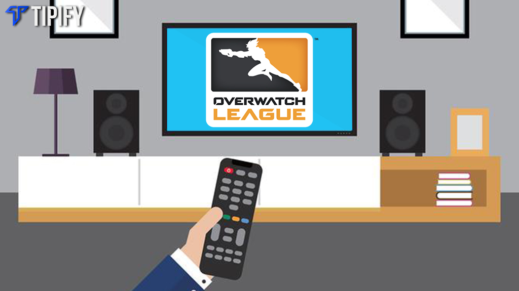 Sport1 & Blizzard Teams Up To Stream OWL In Europe - Tipify