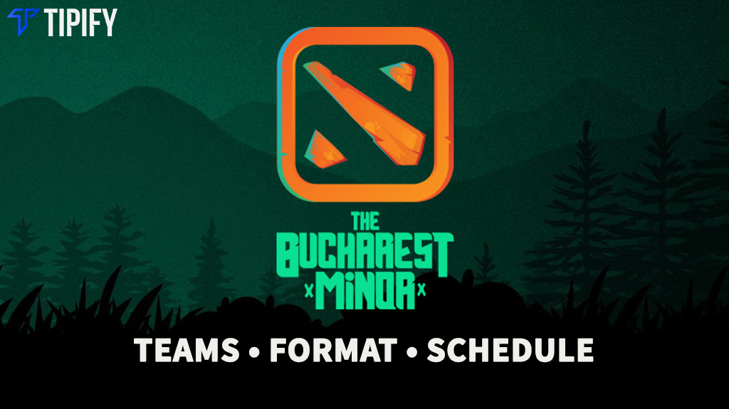 Bucharest Minor 2019: Teams, Format, Schedule - Tipify
