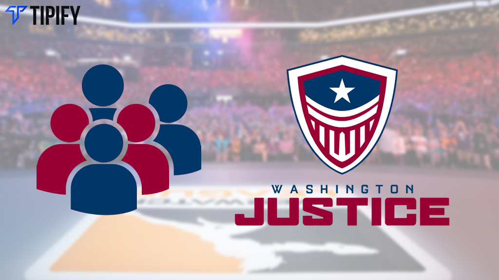 Washington Justice Releases Full Roster For OWL Season 2 - Tipify