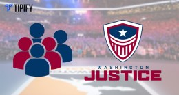 Washington Justice Releases Full Roster For OWL Season 2