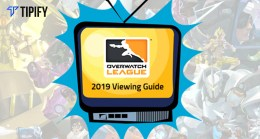 The Overwatch League 2019 Viewing Guide
