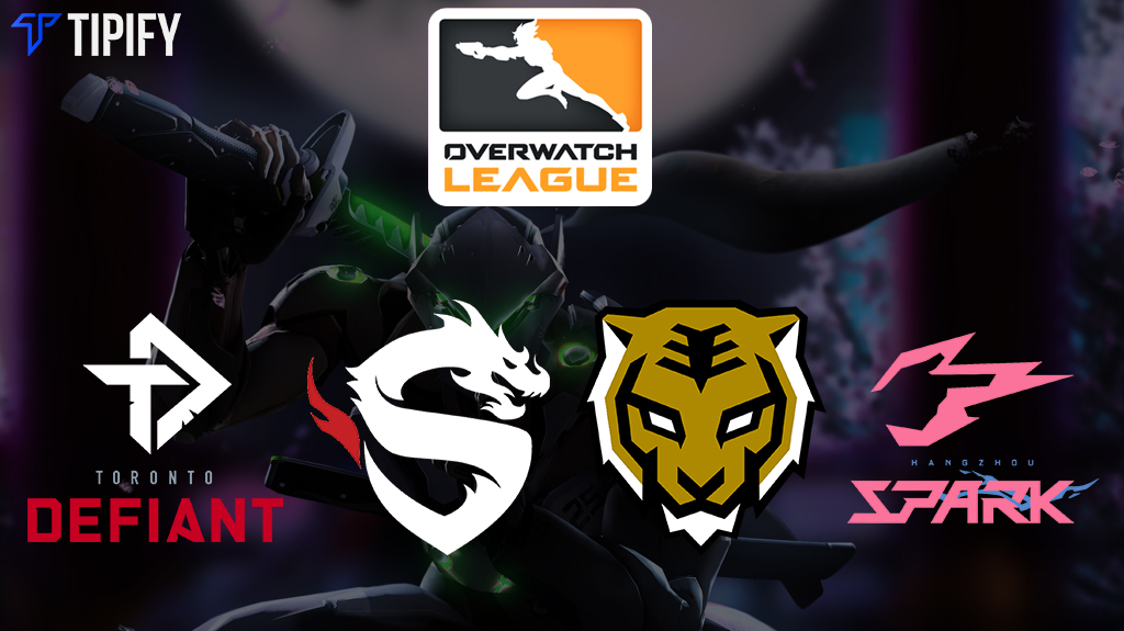 Teams And Players Generating Buzz For OWL Season 2 - Tipify