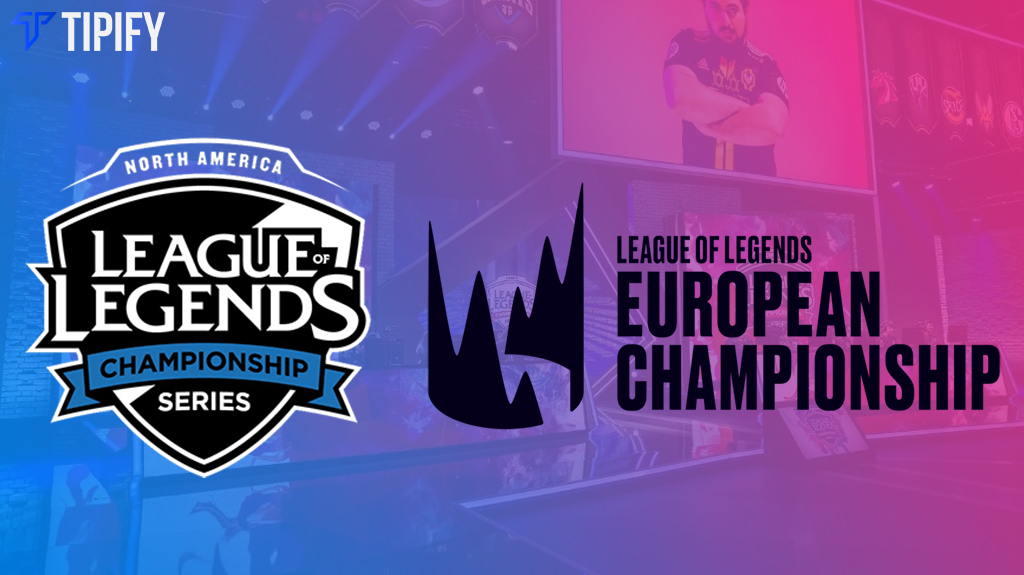 LCS, LEC Underdog Teams To Watch Out For - Tipify