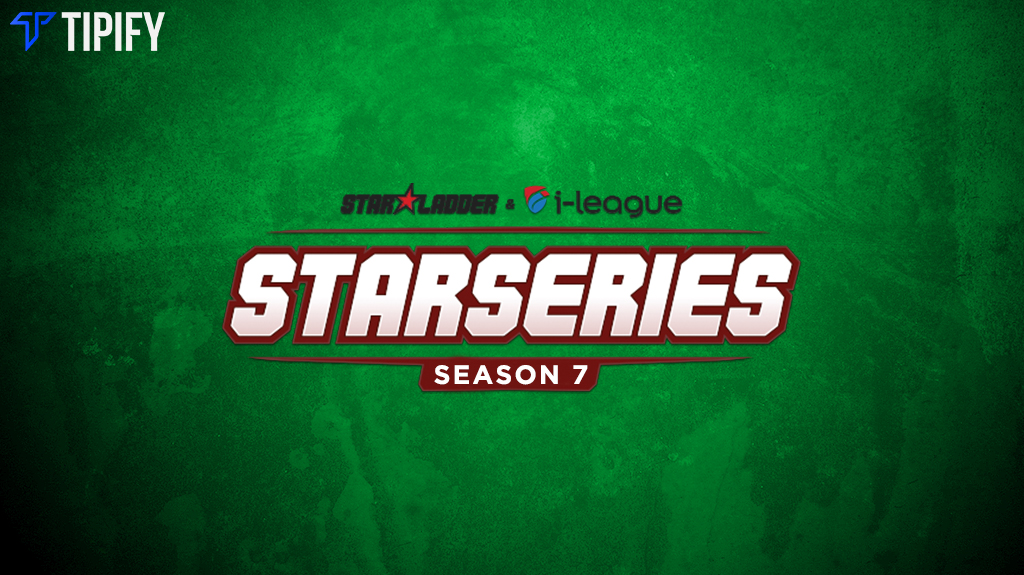 Starseries i-League Season 7 Viewer's Guide - Tipify