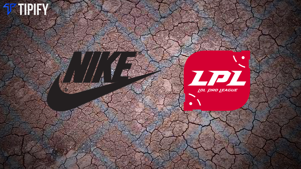 Nike Is The New Face For League Of Legends Pro League - Tipify