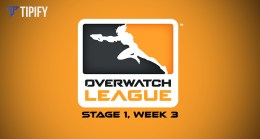 Overwatch League Stage 1, Week 3 Upcoming Matches