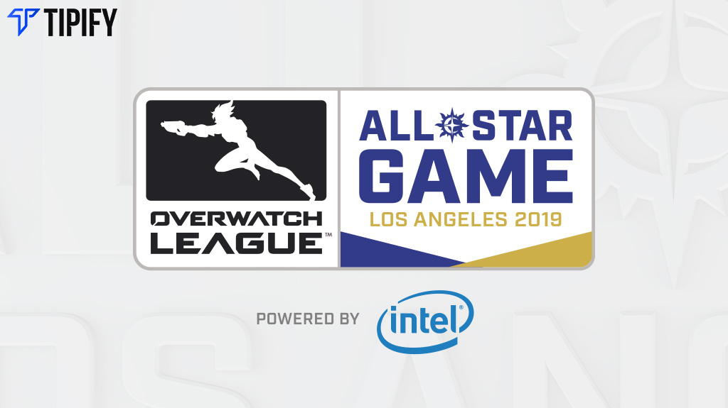 Overwatch League All-Star Game Voting Is Now Open - Tipify