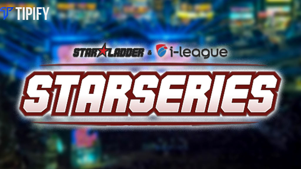 StarSeries Season 7 Quarterfinals Team Pairings - Tipify