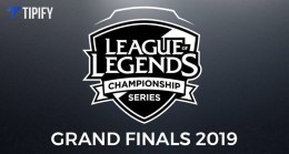 Team Liquid And TSM Are Set For LCS Spring Split Finals