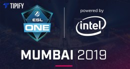 5 Teams Withdraw From ESL One Mumbai 2019