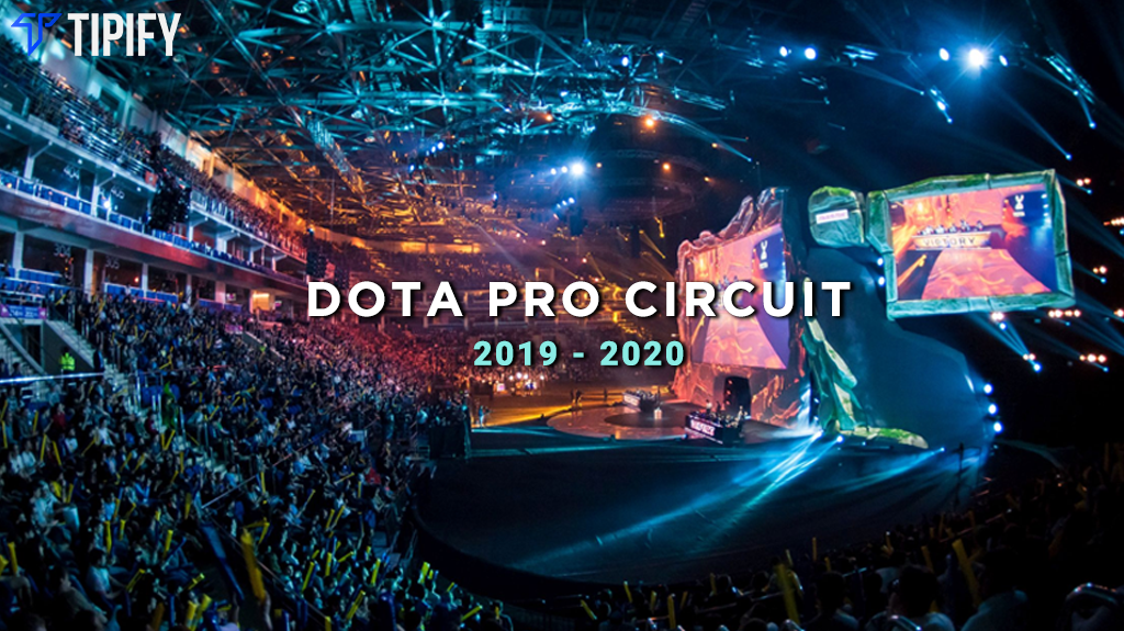 Valve To Take Control of DPC 2019-20 Tournament Formats - Tipify