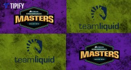 Liquid Secures DreamHack Masters Dallas Semifinals Spot