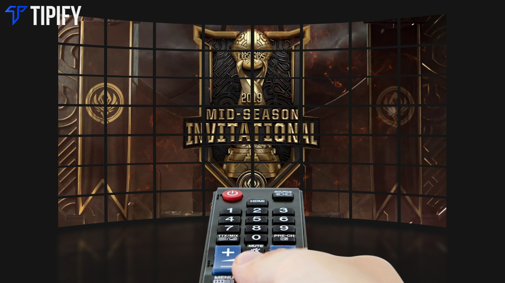 Mid-Season Invitational 2019 Viewer's Guide - Tipify
