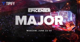 5 More Teams Enter EPICENTER Major 2019