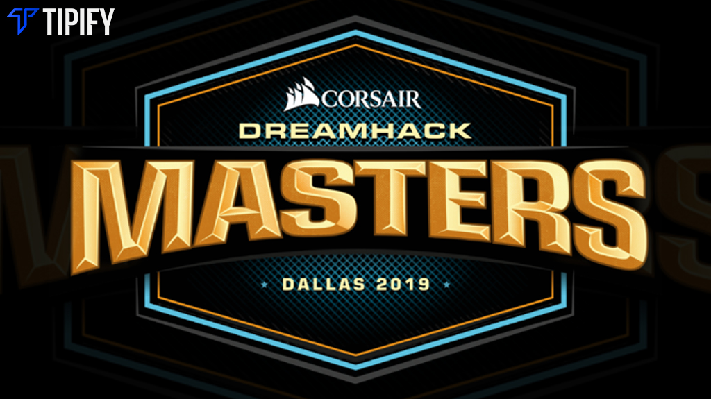 DreamHack Masters Dallas 2019 Viewer's Guide - Tipify