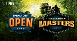 DreamHack Open Summer Winner To Take Part In Masters Malmö