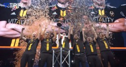 Team Vitality Sweeps Furia To Win ECS Season 7