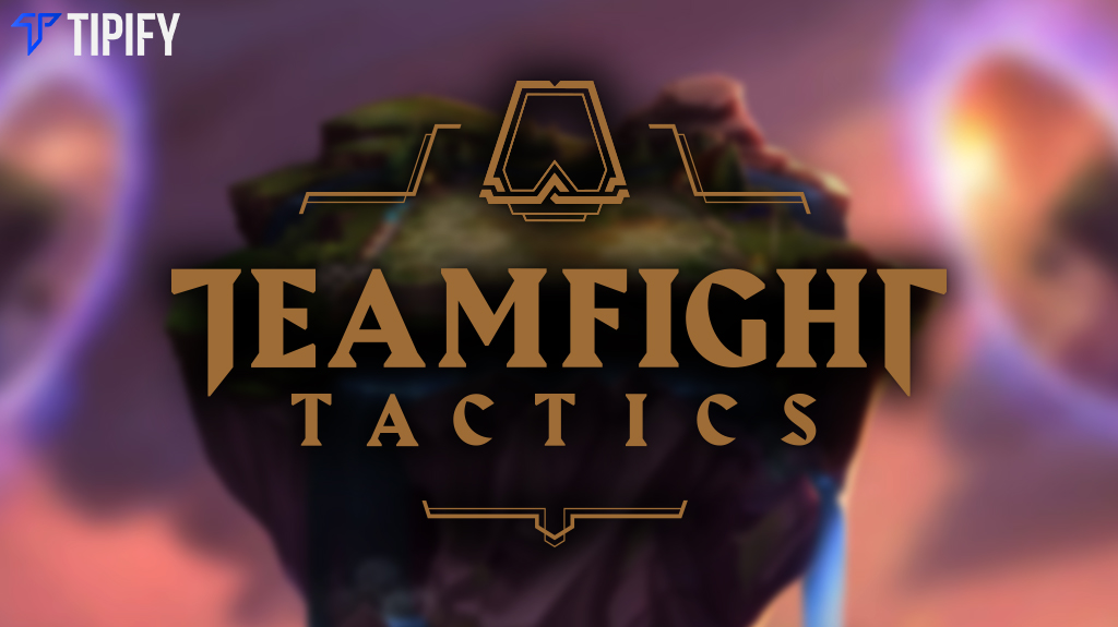 Riot To Release Auto-Chess Game Mode Teamfight Tactics - Tipify