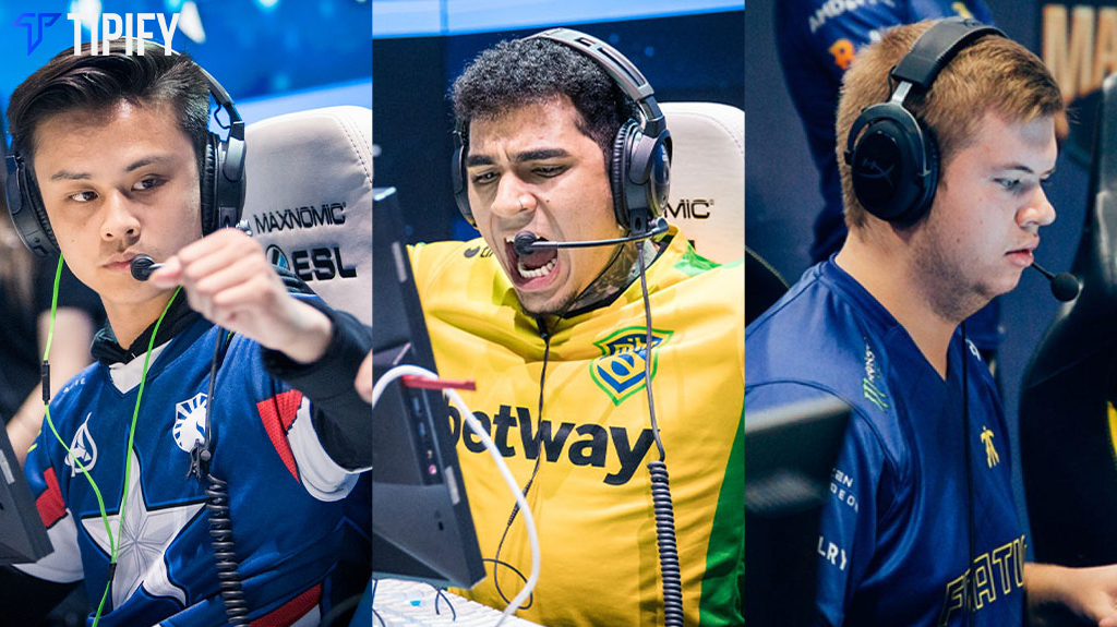 3 CS:GO Teams With The Biggest Takeaways Last Weekend - Tipify