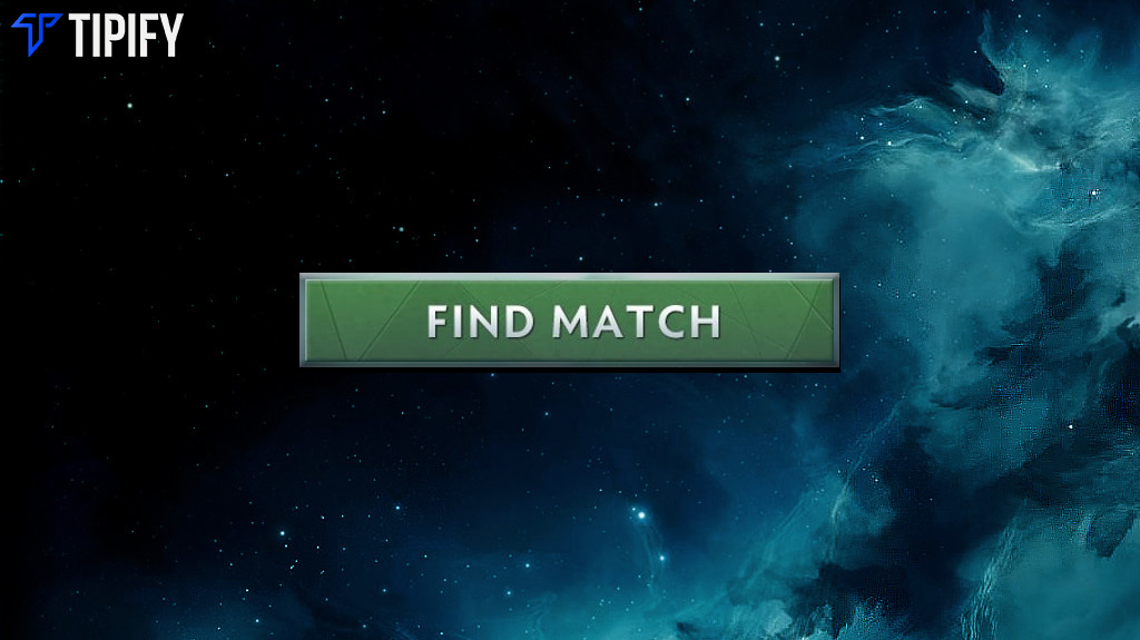 Valve To Release New Changes For Dota 2 Matchmaking - Tipify