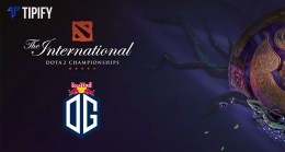 OG Esports: Profile And Journey To The International 9