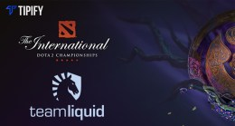 Team Liquid: Profile And Journey To The International 9