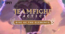 LoL Patch 9.22 To Introduce 'Rise Of The Elements'