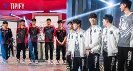 Preview: Griffin vs Invictus Gaming At Worlds Quarterfinals