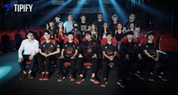 Funplus Phoenix To Represent LPL In LoL Worlds Finals