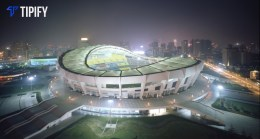 Shanghai To Host The 2020 LoL World Championship Finals