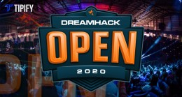 DreamHack Open 2020 To Feature 8 Stops, 3 Continents