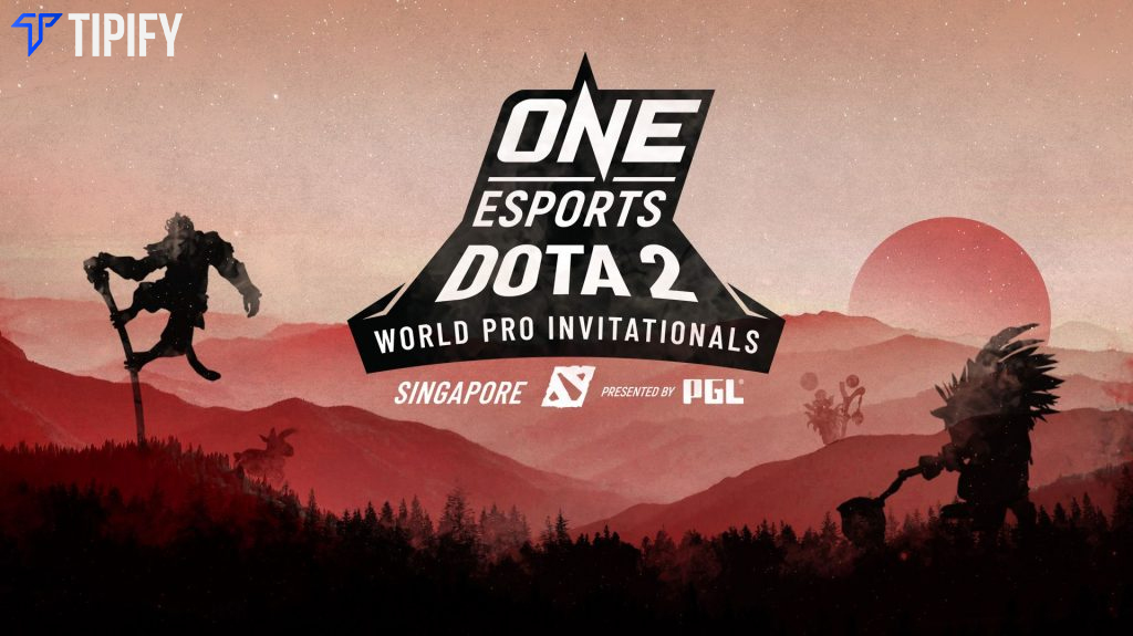 ONE Esports To Host Its First Dota 2 Major LAN In Singapore - Tipify
