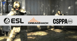 ESL And DreamHack Sign Deal With CSPPA For ESL Pro Tour