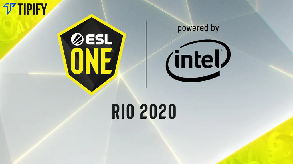 ESL One Rio Major To Use CS:GO's Latest Patch Update - Tipify