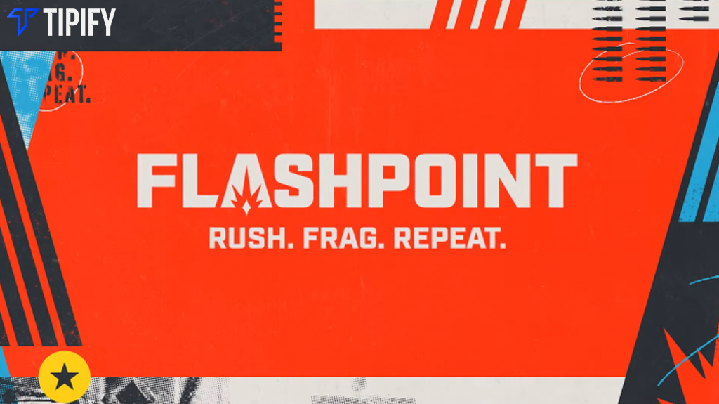 Flashpoint, CS:GO's New Team-Owned League, Begins Today - Tipify