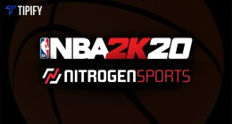 A Look Into NBA 2K20 Live SIM Betting With Nitrogen Sports