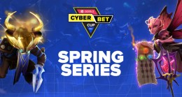 Cyber.bet Cup Spring Series To Debut In SEA