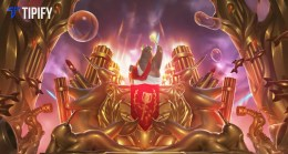 Popular LoL Game Mode Pick-URF Returns For Its 2nd Run